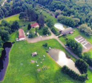 Aerial-view-Homestead-Farm-Resort-Catskills