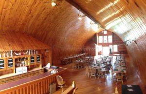 rustic barn wedding venue catskills ny