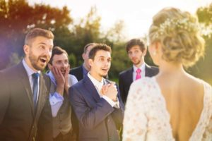 groomsmen-outside-rustic-barn-wedding-venue