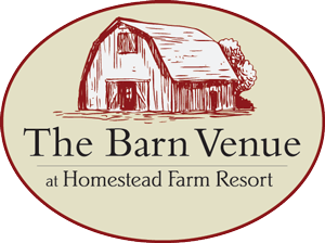 Homestead Farm Barn Venue Logo
